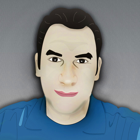 Anthony (Vector)